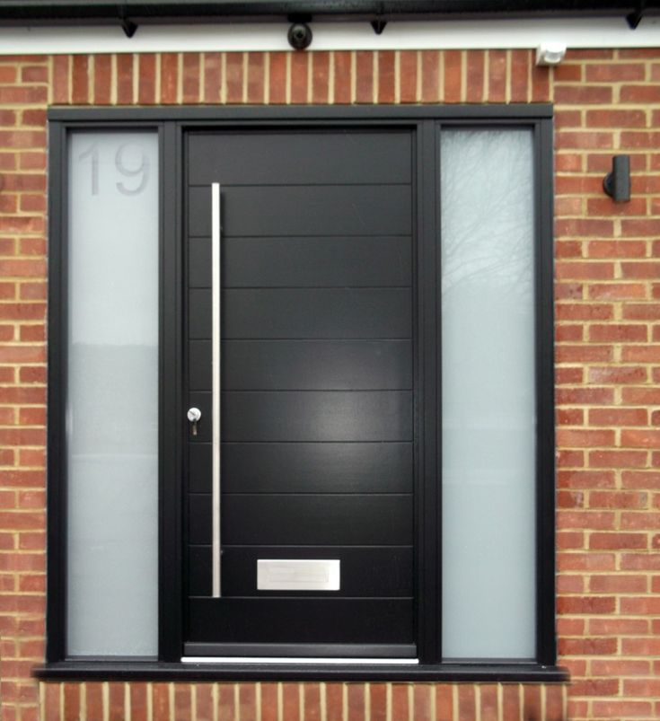.kloeber.co.uk Products Doors Entrance-doors Timber Funkyfront Gallery & Jewson Timber Doors u0026 Premdor Shaker Door Oak 4 Panel Glazed 1981 ... pezcame.com