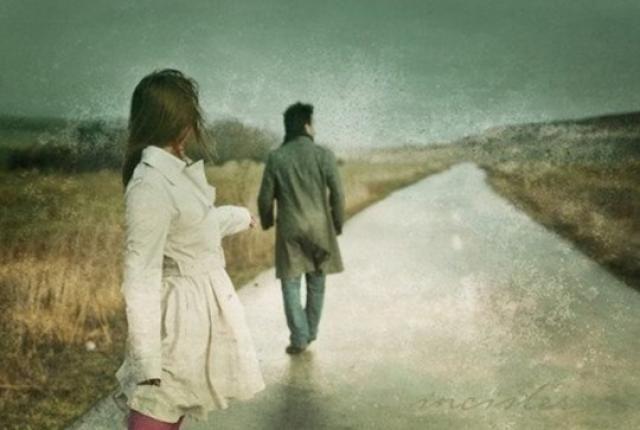 Δεν παρερμήνευσες ούτε μία φορά! Εκείνος δεν κατάφερε να σε καταλάβει και να ακολουθήσει τη σκέψη σου.  Εσύ πάντα ακολουθούσες τη δική του. Εκείνος όμως δεν το καταλάβαινε. Δεν έβλεπε όσα ήθελες να του δείξεις… κι έτσι κάποια στιγμή χάθηκε το νόημα!  http://readmebyeleni.com/anthropoi/den-evlepe-osa-itheles-na-deikseis/