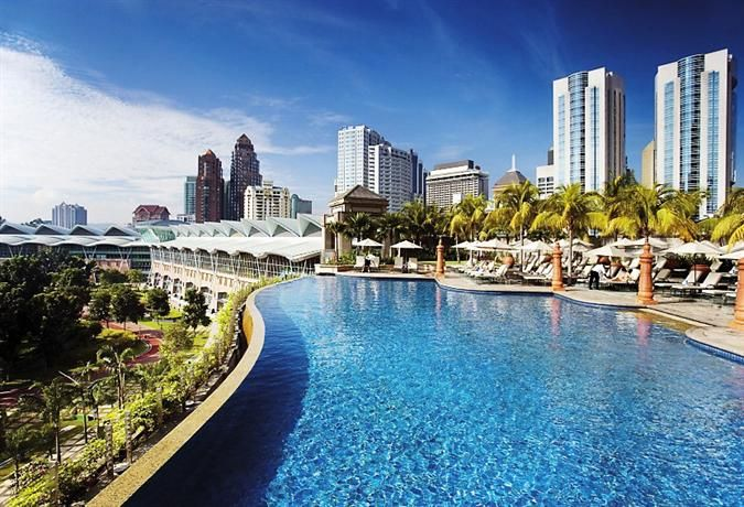 Hotel Deal Checker - Mandarin Oriental Hotel Kuala Lumpur