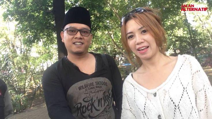 Taman Lansia Bandung   Jalan Jalan Alternatif Endik Koeswoyo