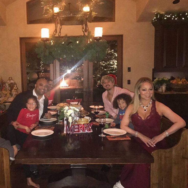 "27.8k Likes, 338 Comments - Mariah Carey (@mariahcarey) on Instagram: ""Merry Christmas!!! """