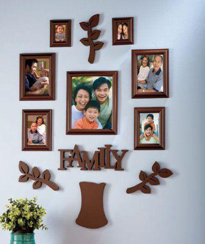 Family Tree Picture Frame Sets. Brown. 12 Pc. LCL,http://www.amazon.com/dp/B00BAUNJU2/ref=cm_sw_r_pi_dp_eN7Etb10ZNNH7NFK