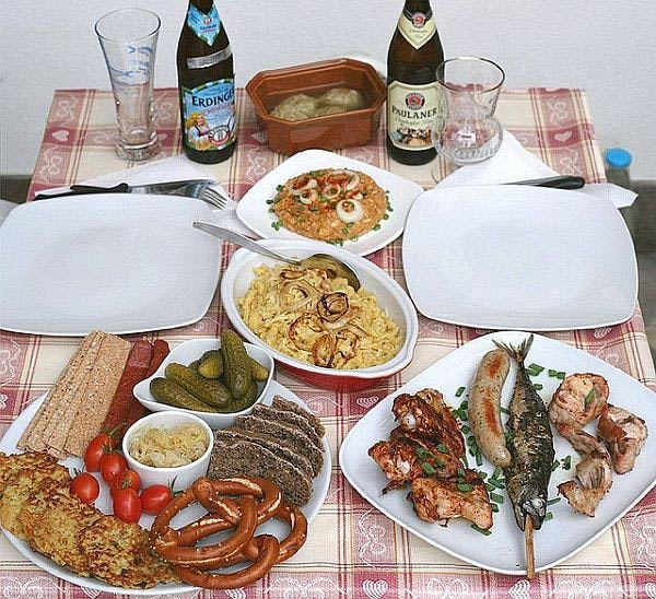 12 Traditional Romanian Recipes