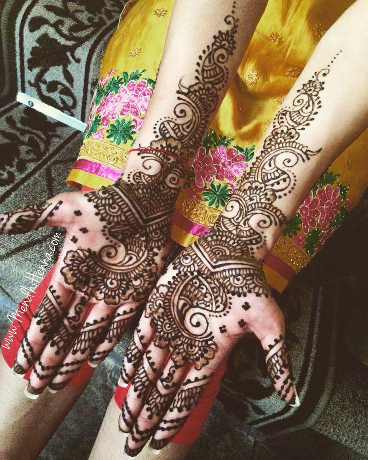 Mehndi Ideas Facebook : Bridal henna now booking instagram mendhihennaartist