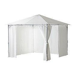 Pavillon & Sonnenschirme günstig online kaufen - IKEA