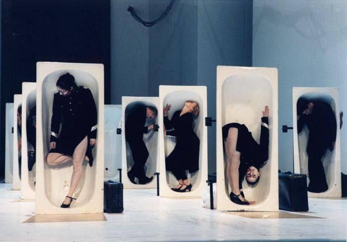 Macbath 1988, Gottfried Helnwein  https://www.facebook.com/3dfirstaid