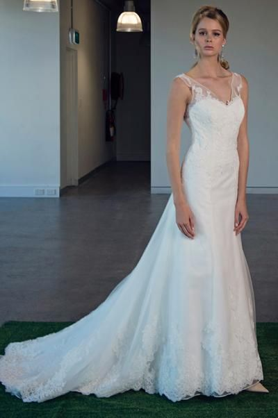Henry Roth Spring 2014 Collection henryroth.com  See more wedding dress pictures and designer wedding gowns