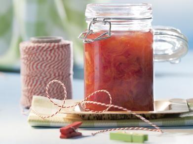 Confituur van rode bessen en sinaasappel (Libelle Lekker!)