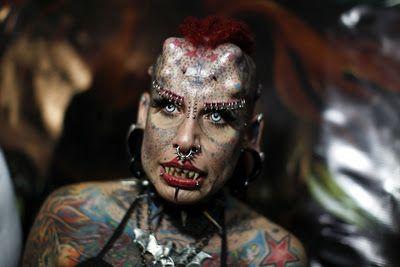 BOGRESS-INFO: Самые страшные люди планеты