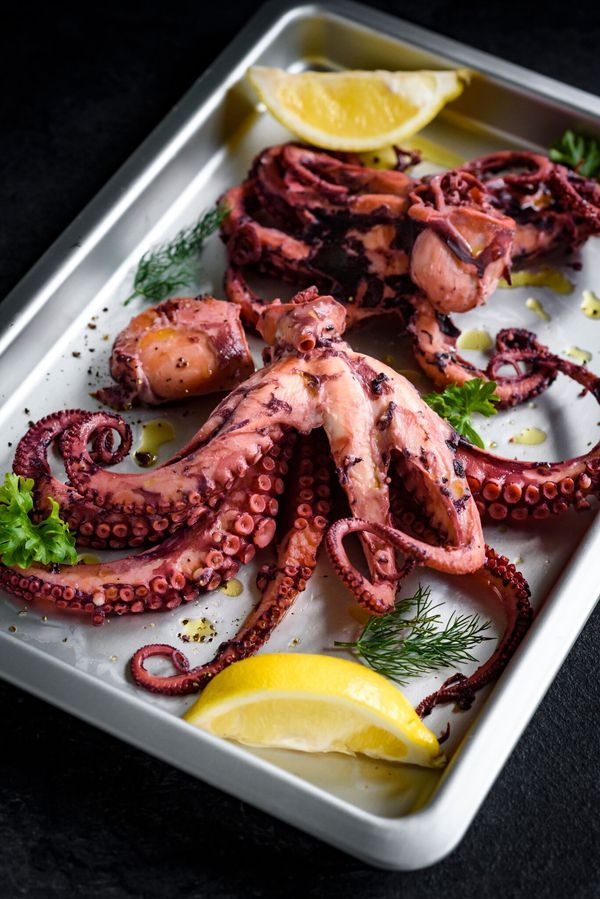 Proudly South African Seafood Potjiekos My Easy Cooking By Nina Timm Recipes Seafood Dishes Easy Seafood