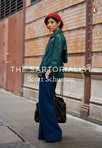 The Sartorialist by Scott Schuman,http://www.amazon.com/dp/0143116371/ref=cm_sw_r_pi_dp_9B8Hsb0R5Y4FAFAV
