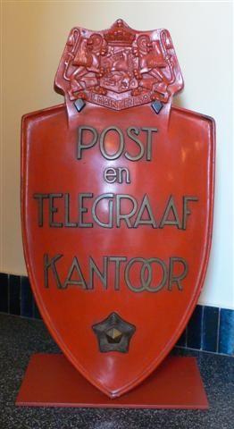 Amsterdamse School, post