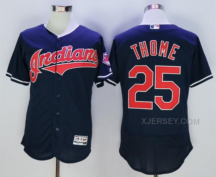 http://www.xjersey.com/indians-25-jim-thome-blue-flexbase-jersey.html INDIANS 25 JIM THOME BLUE FLEXBASE JERSEY Only $40.00 , Free Shipping!