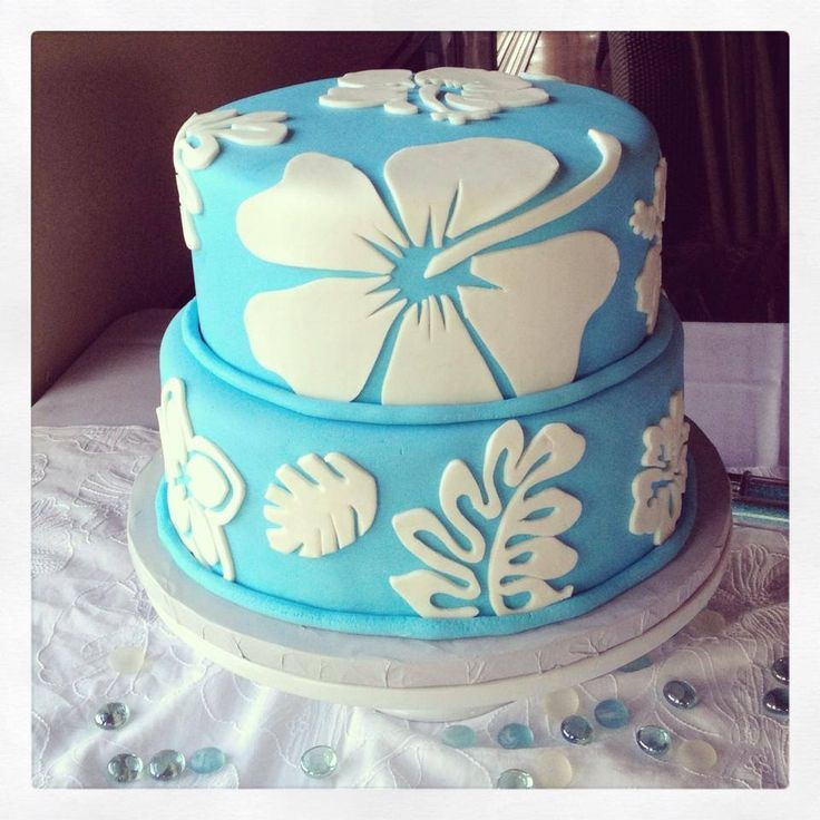 hawaiian wedding cake designs best 25 hawaiian wedding cakes ideas on 15110
