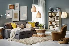 Image result for ikea woonkamer kivik