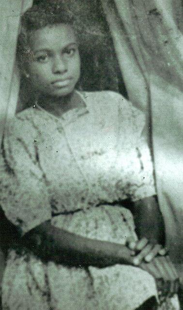 | Vintage Black Women