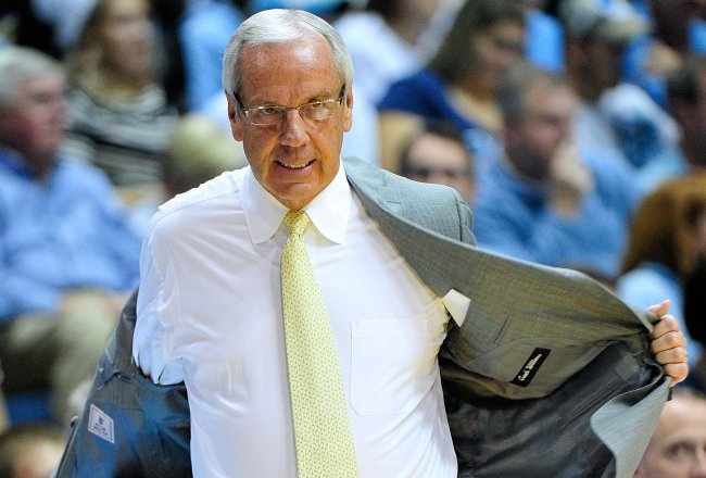 UNC Basketball Recruiting: Pinson Commitment Proves Roy Hasn't Lost His Touch
