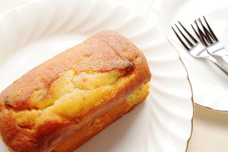 Cake nature rapide et facile