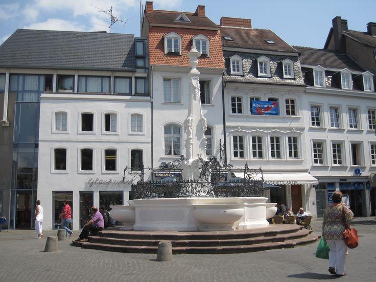 Amazing St Johanner Markt Saarbr cken