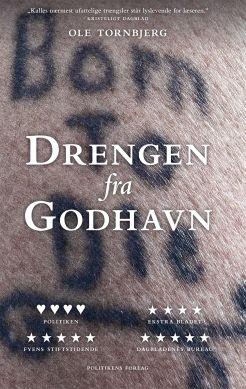 Drengen fra Godhavn   kr. 199,00   Bog af Ole Tornbjerg