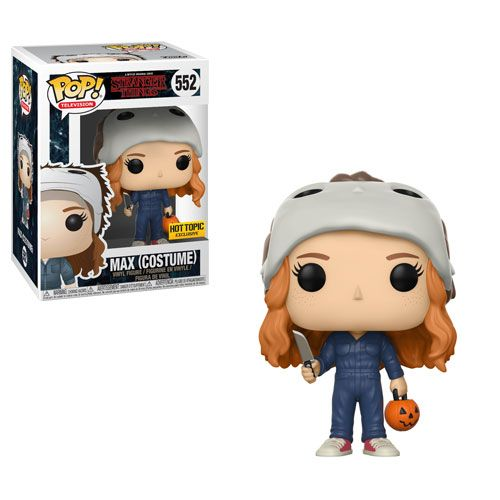 Cool Horror Gear: Funko's Stranger Things 2 Pop! figures - Horror Movie News | Arrow in the Head