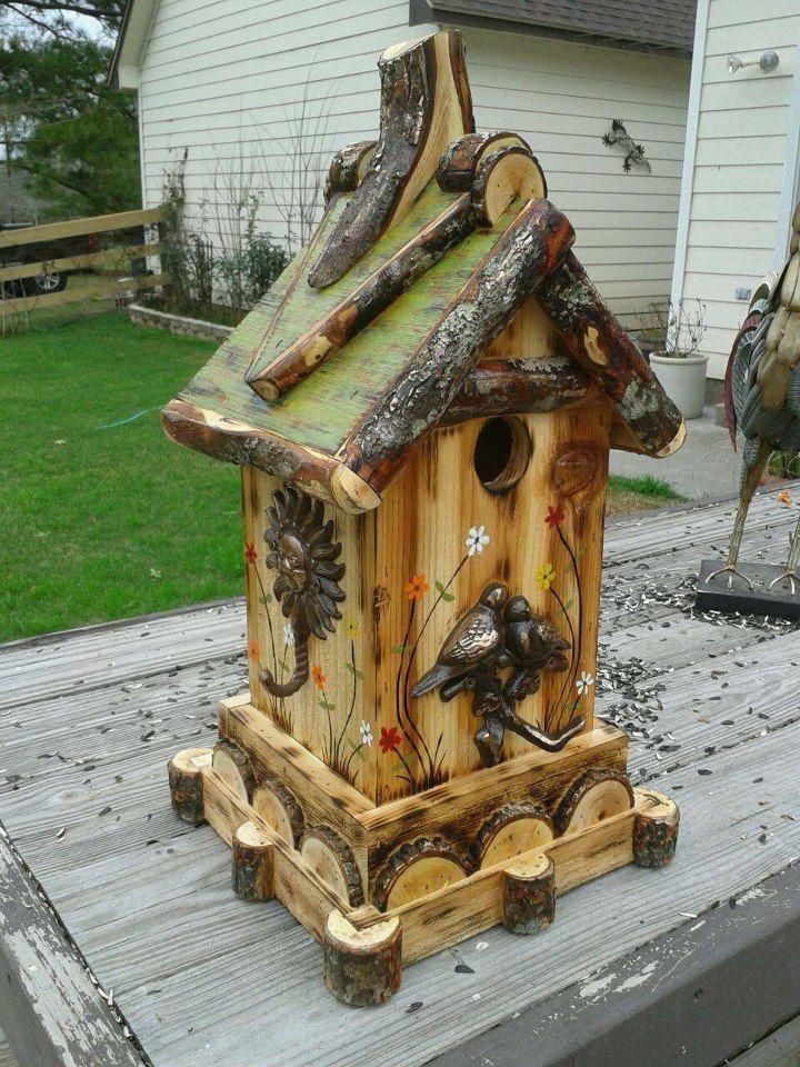 Diybirdhouse Decorative Bird Houses Bird Houses Bird Houses Diy