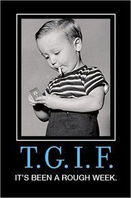 tgif funny sayings - Google Search