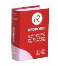 İngilizce-Türkçe/Türkçe-İngilizce Redhouse Yeni Elsözlüğü