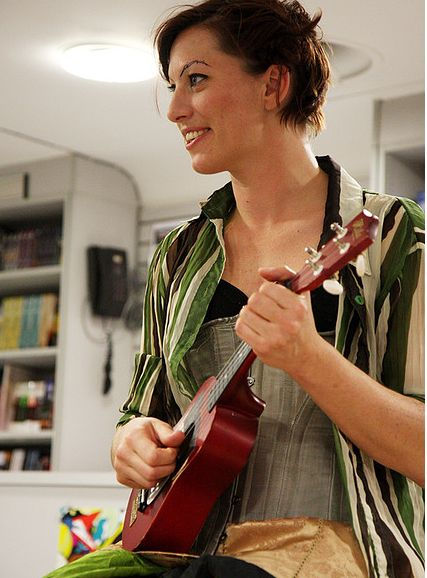 50 Best Amanda Palmer Images On Pinterest