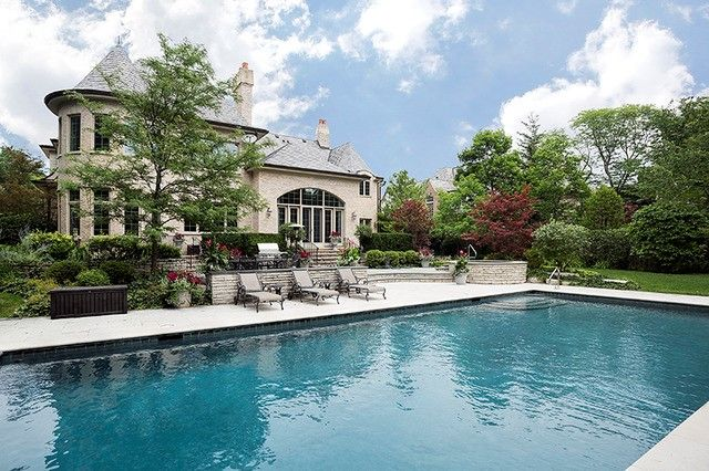 Dive in! | Find details about 1324 Trapp Lane, Winnetka, IL 60093  MLS#: 09481686  and similar real estate and homes for sale at Coldwell Banker.