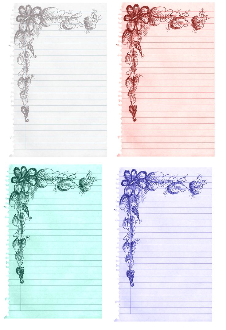 Free-printable  Journal Cards