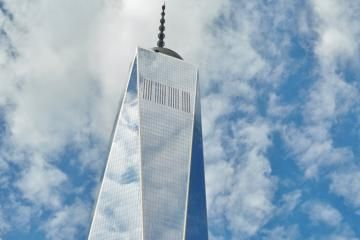 All-Access 9/11 Experience: Ground Zero Tour, 9/11 Memorial and Museum, One…