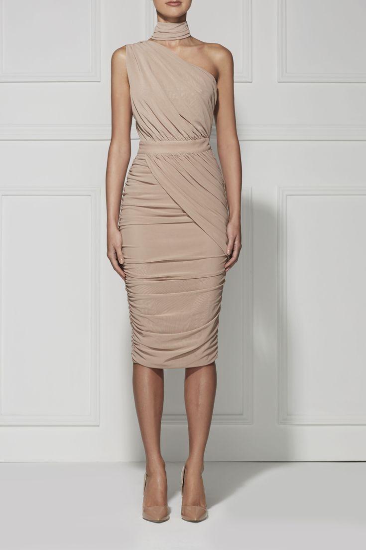SAVANNAH DRESS - Dresses - Shop