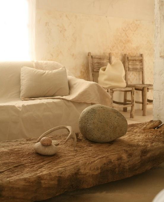 Patricia larsen 39 s home in baja maison pinterest - Decoraciones para el hogar ...