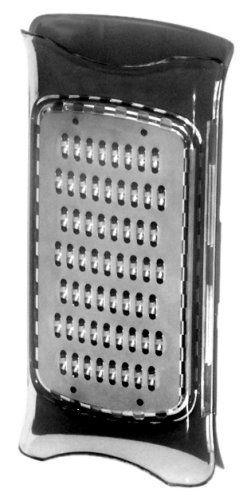 Orka Cheese Grater, Color   Black By ORKA. $11.90. Study Stainless Steel  Blades · Cheese GraterKitchen UtensilsKitchen ...