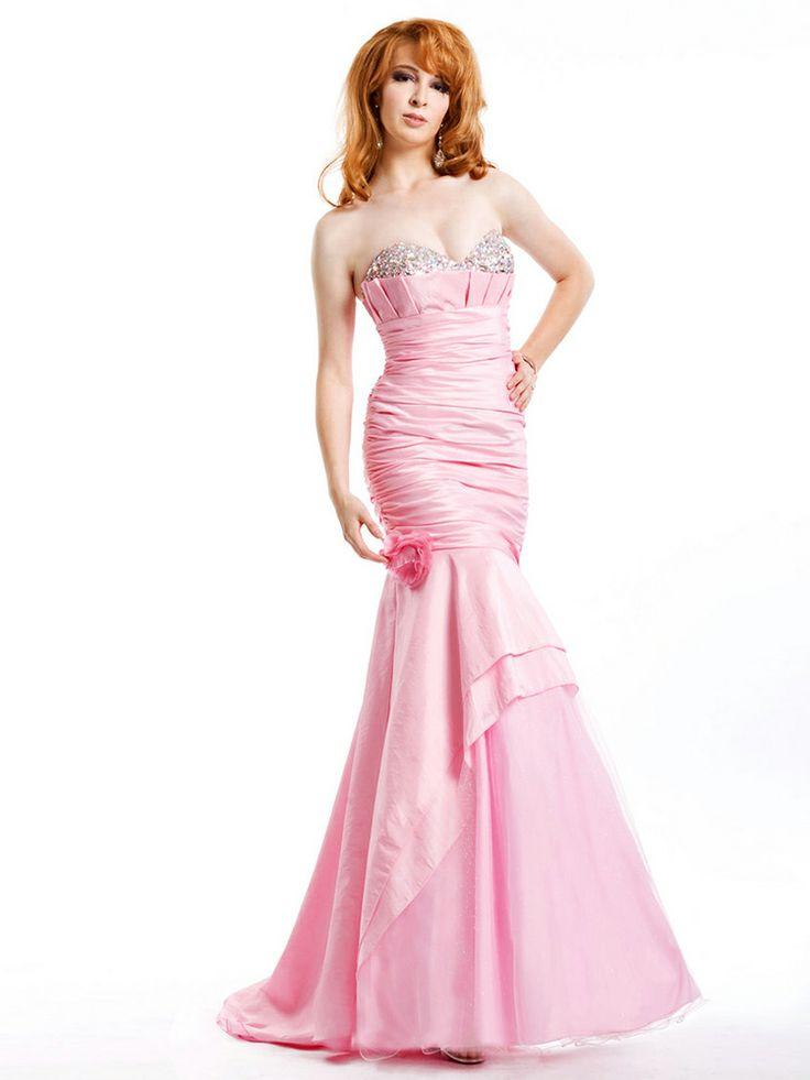 Mejores 65 imágenes de formal dress en Pinterest | Alta costura ...