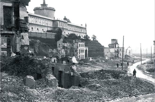 Dzielnica Żydowska
