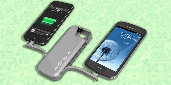 6 Of The Best Backup Battery Packs To Extend Your Phone's Uptime