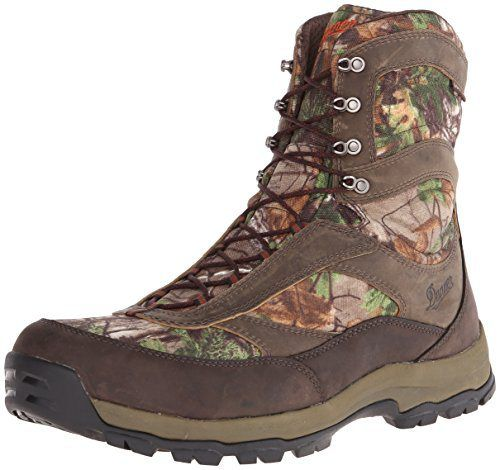 Danner Men's High Ground 8 Realtree Extra Hiking Boot,Brown/Green,9 D US - http://authenticboots.com/danner-mens-high-ground-8-realtree-extra-hiking-bootbrowngreen9-d-us/