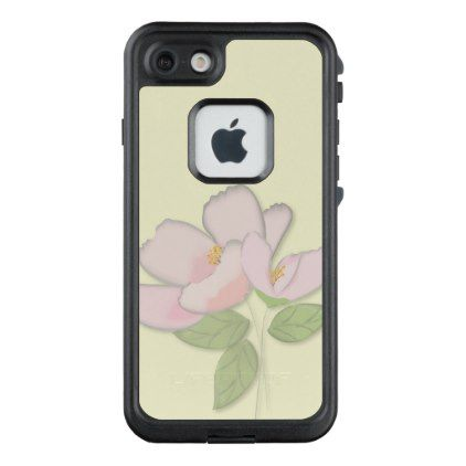 Cherry Blossom Cell Phone Case - flowers floral flower design unique style