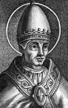 (10) 483 – Papado: Félix III sucede a Simplicio.  Papa 48 de la Iglesia católica gobierna del año 483 a 492. Perteneciente a la familia senatorial romana de los Anicia, este aristócrata era hijo de un sacerdote y estuvo casado, siendo padre de dos hijos, antes de ser elegido para suceder a Simplicio en la silla de San Pedro. Su familia aportará en el futuro otros dos papas, Agapito I y Gregorio I.