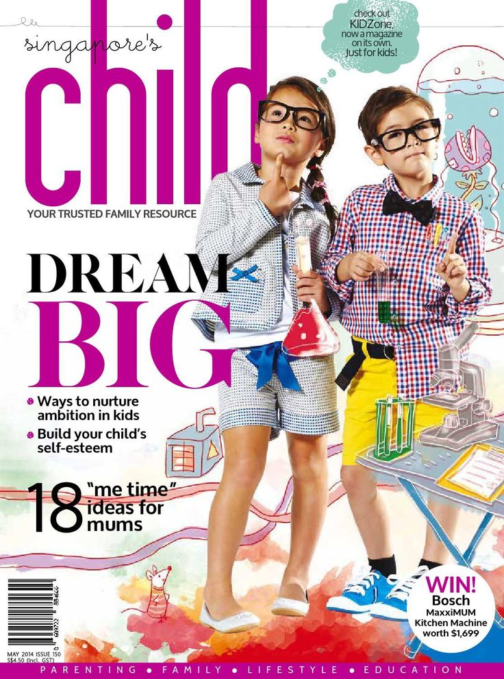 #ClippedOnIssuu from Singapore's Child May 2014 issue 150 [Preview]