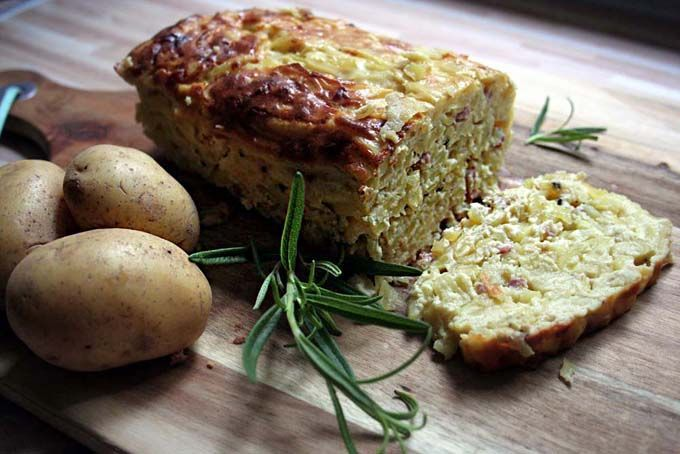 Though German potthucke started out as poor man's fare, it's become a popular dish for German restaurants, and is now considered gourmet food! Make it here.