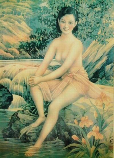 nude-shanghia-girls