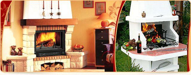 Выбираем керамические газовые печи   Камины и печи для дома и дачи. Все виды каминов и печей