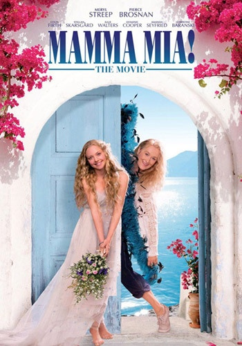 Visit Greece| Films in Greece, Mamma Mia, Skopelos