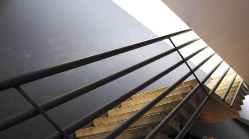 Zaha Hadid. Stairs  #zahahadid #stairs #vitra #vitrafirestation #architecture