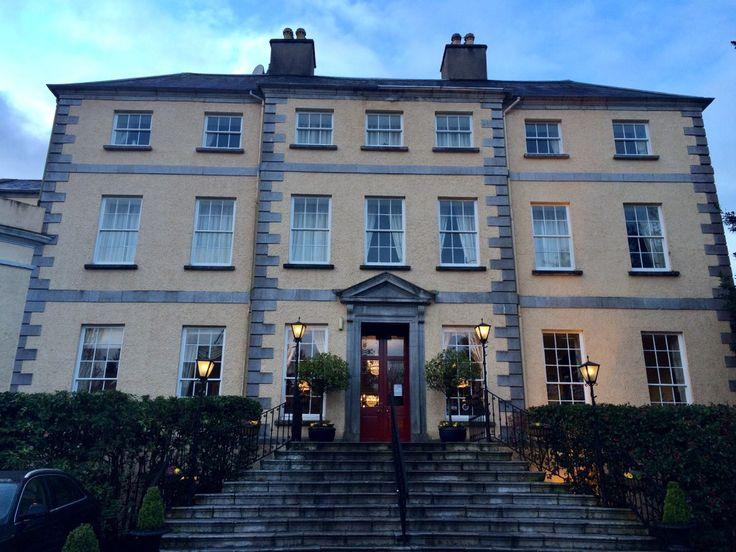 Travel Guide: Cork's Maryborough Hotel & Spa – BellaVitaStyle