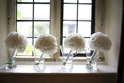 love&lilac: White Hydrangea