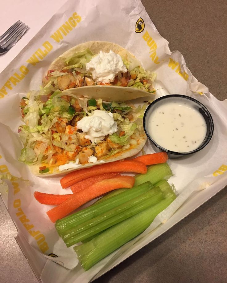 10 Vegan Buffalo Wild Wings Menu Items You Didn't Know About.